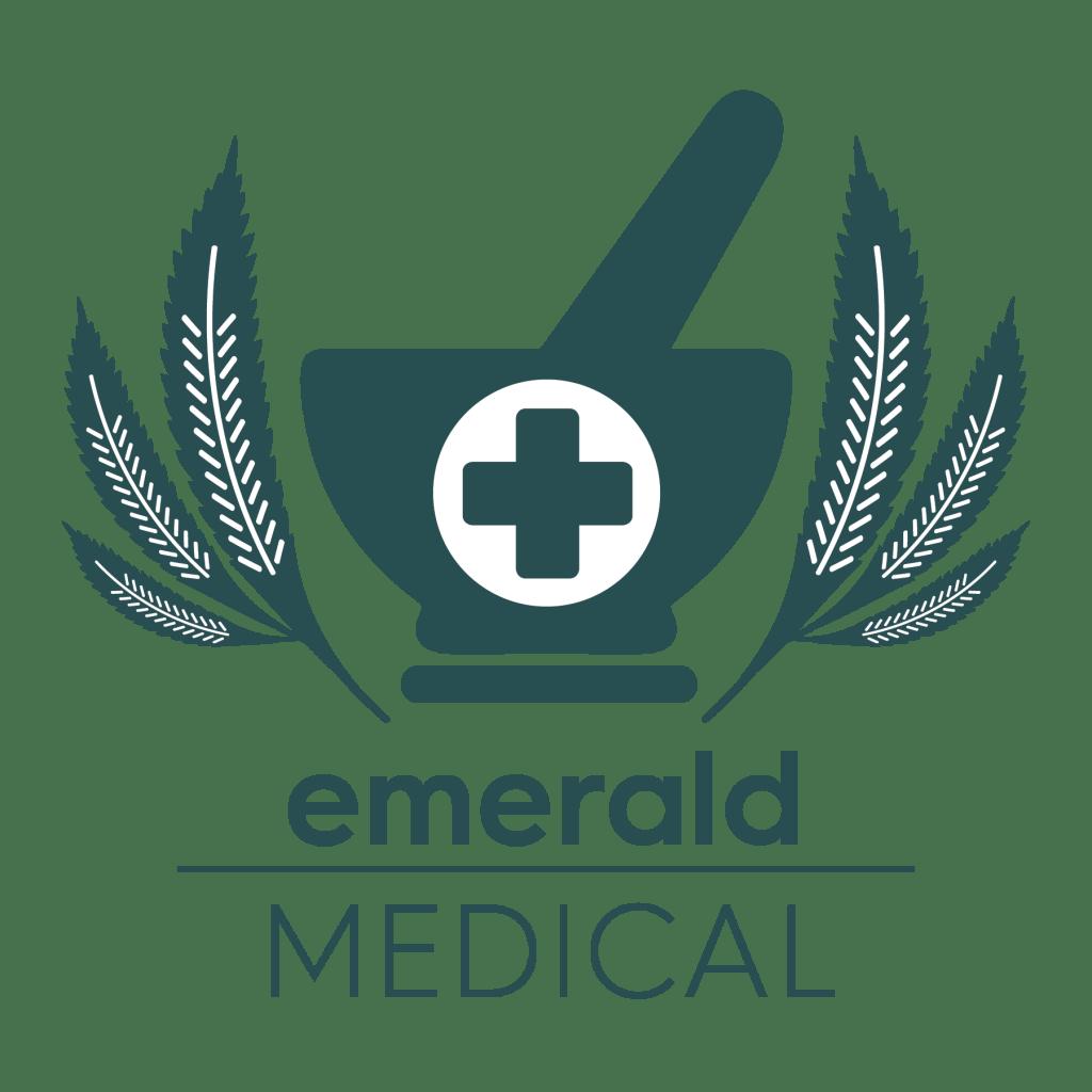 Emerald Medical Logo 01