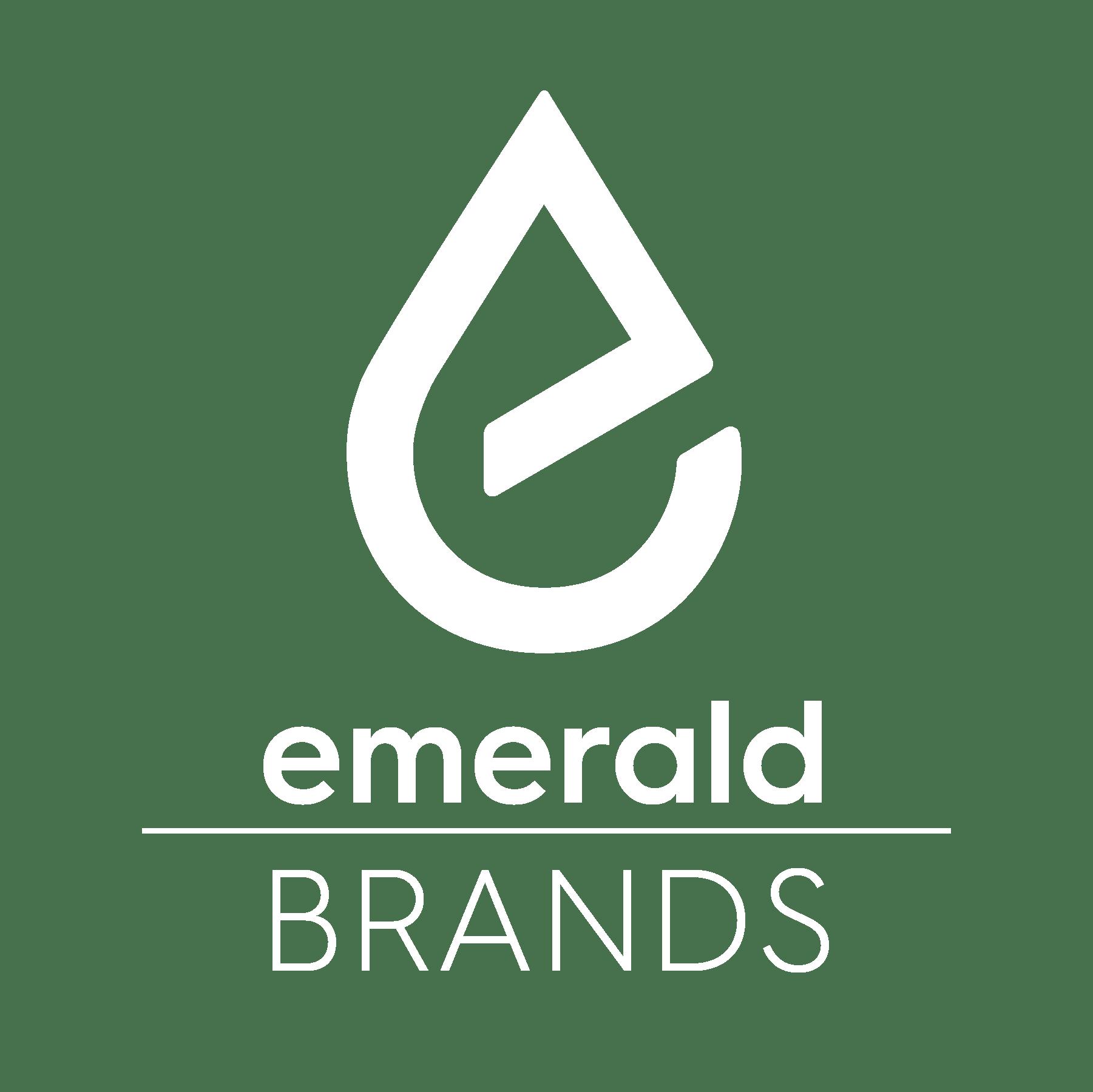 Emerald brands white 01