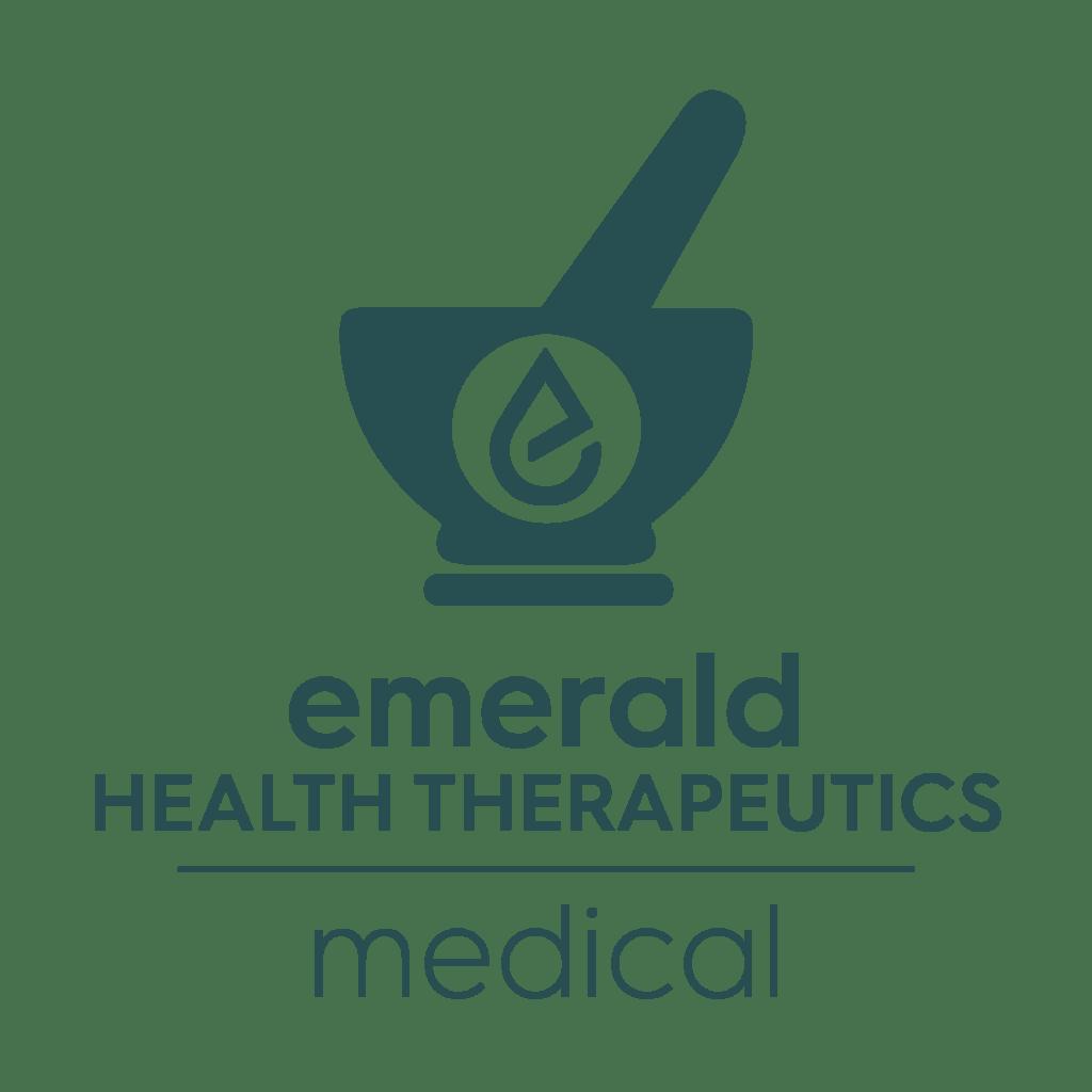 Emerald Medical Logo V3 01