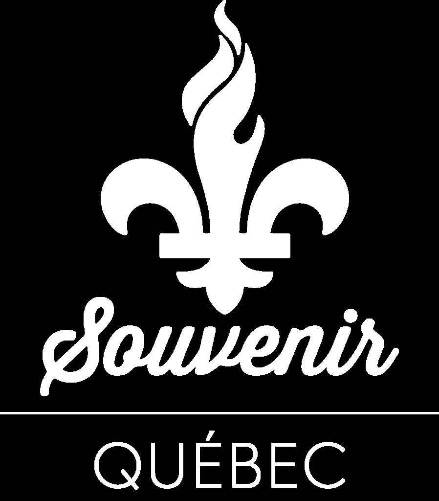 Souvenir logo white 1